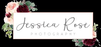 Jessica Rose Photography Logo